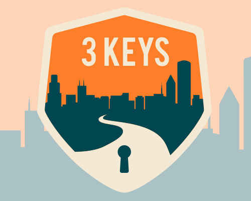 3 Keys to Building a Great Team